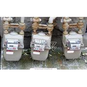 Оборудование газовое специальное фото