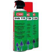 Набор для выявления дефектов сварки, трещин CRC CRICK 110-120-130 фото
