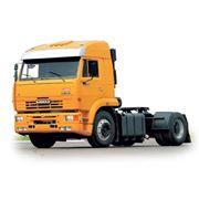 Седельный тягач КАМАЗ 5460-046-22 (4х2) фото