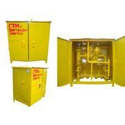 Регулятор давления газа РДГ 50-В фото