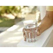 Лечебно-столовая вода фотография