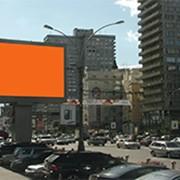 Реклама на видеоэкранах фото