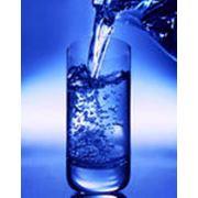 Вода лечебно-столовая фото