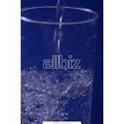 Вода лечебно-столовая фотография