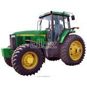 Шина для сельскохозяйственного транспорта фото