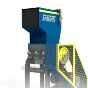 Измельчитель отходов пластмасс SLF-1100M фото