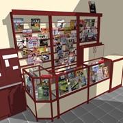 Проектирование магазинов, бутиков, аптек фото