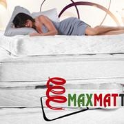 Матрац х/б фото