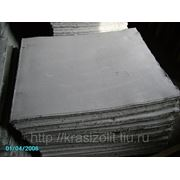 Кремнеземный картон т. 3-5мм*1*1м фото