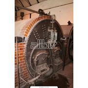 Отопительное оборудование: Водогрейные котлы бойлеры: Котлы фото