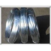 Проволока стальная общего назначения оцинкованная ТО 1,6 мм фото