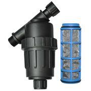 Комплектующие для фильтров воды фото