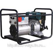 Агрегат, сварочный, ED 6,5/400-W220RЕ DC фото