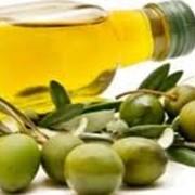 Оливковое масло первого отжима высшего качества фото