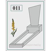 Памятник в асортименте ШАНСИ А,В,С,D,E 011-014 фото