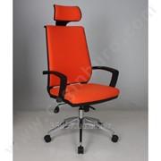 Кресло руководителя Nitrome Aluminyum Ayak Yonetici Koltugu, код NT 40 фото