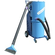 Промышленный пылесос Вортэкс с сухой фильтрацией Вортэкс-300С фото