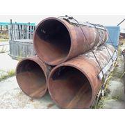 Трубы бесшовные для паровых котлов и трубопроводов фото