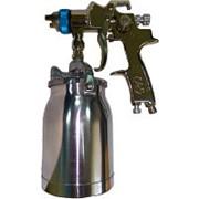 Краскораспылитель пневматический ТТ-310Н с системой HVLP фото