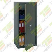 Мебельные сейфы ASM-120T CL фото