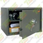 Мебельный сейф ASM-30 CL фото