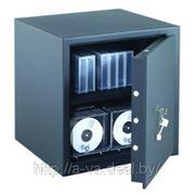 Мебельный сейф CM-43 фото