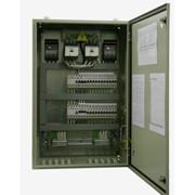 Сборка вводно-распределительных устройств ВРУ1, ВРУ3 фото