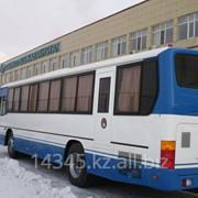 Пригородный автобус DAEWOO BS106A ширина 2490 мм фото