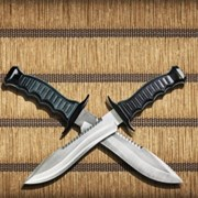 Заточка ножей и ножниц фото