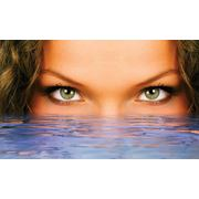 Блефаропластика глаз фото
