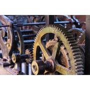 Обслуживание и ремонт деревообрабатывающего оборудования фото