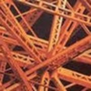 Изготовление металлоконструкций по типовым проектам фото