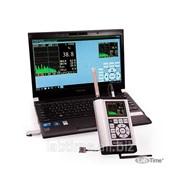 Измеритель шума и вибрации Ассистент АРМ Автоматизированное рабочее место фото