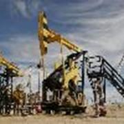 Разработка месторождений нефти и газа фото