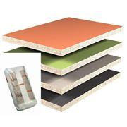 Клей-расплав для облицовывания профильных погонажных изделий фото