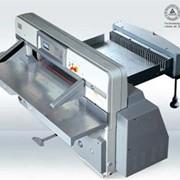 Бумагорезательная машина GUOWANG (Гуованг) MasterCUT 78CDe (780 мм) фото