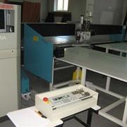 Предприятие оказывает услуги по стеганию ткани,Производство стеганного полотна, в Львове по лучшим ценам фото