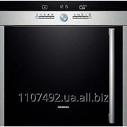 Встраиваемый духовой шкаф Siemens HB76LB561 фото