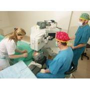 Хирургия катаракты при диабете фото