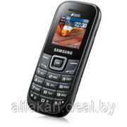 Телефон мобильный сотовый GSM Samsung GT-E1202 Keystone 2 Duos фото