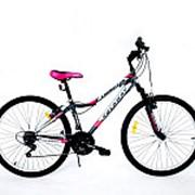 Велосипед горный rockway chameleon 260804r/01 фото