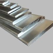 шина алюминиевая 8х80 АД0 фото