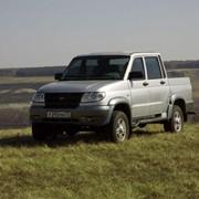 Автомобиль UAZ Pickup 23638-239 Comfort дизель фото