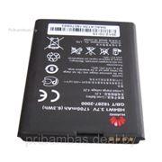 АКБ (аккумулятор, батарея) Huawei HB4W1 OEM (упаковка: пакетик) 1700 mAh для Huawei U8951d Ascend G510 фото