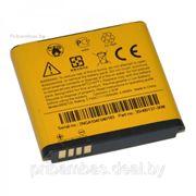 АКБ (аккумулятор, батарея) HTC BB92100 (BA S430) оригинальный 1200 mAh для HTC HD mini T5555, Photon, Gratia A6380 (Liberty, Aria A6366) фото