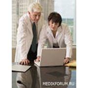 Консультации медицинских специалистов фото