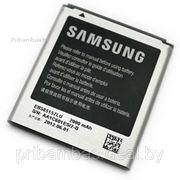АКБ (аккумулятор, батарея) Samsung EB585157LU (EB555157VA) оригинальный 2000 mAh для Samsung i8530 Galaxy Beam, i8552 Galaxy Win Duos, i997 Infuse, фото