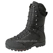 "Ботинки Staika GTX® 12"" XL insulated, Black/red фото"