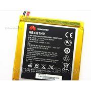 АКБ (аккумулятор, батарея) Huawei HB4Q1HV, HB4Q1H, HB4Q1 оригинальный 1800 mAh для Huawei U9200 Ascend P1, U9500 Ascend D1 фото