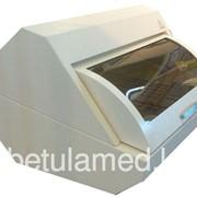 Камера ультрафиолетовая для хранения стерильных инструментов УФК-2 фото